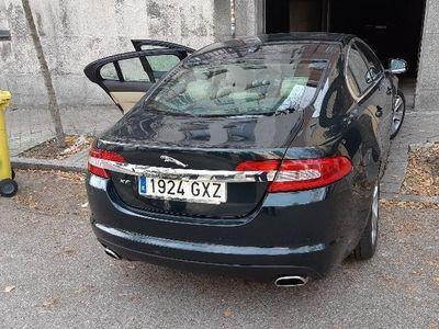 brugt Jaguar XF 3.0 V6 Diesel Premium Luxury Aut.