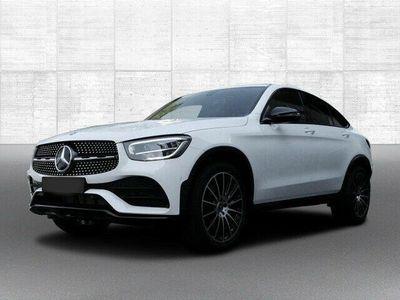 usado Mercedes 200 GLC*FACELIFT* COUPE 4M AMG Techo LED Night Camara