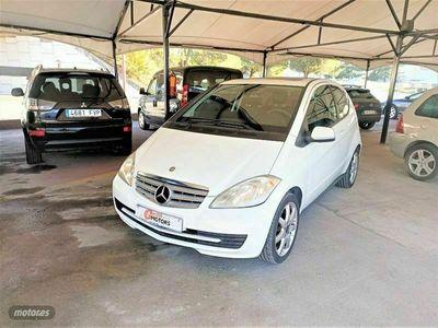 usado Mercedes A150 Clase A