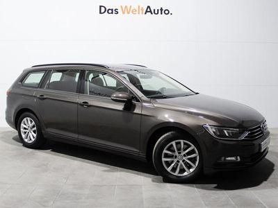 usado VW Passat Variant 1.6TDI Edition 88kW