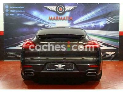 usado Porsche Panamera Diesel