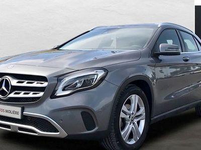 usado Mercedes GLA180 ClaseCDI