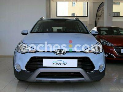 usado Hyundai i20 I20 ActiveActive 1.0 Tgdi Tecno 100 100 cv en Palmas, Las