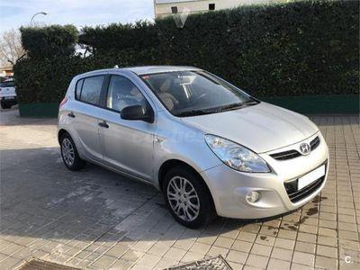 usado Hyundai i20 I201.4 Crdi Gl Pbt Comfort Aa Esp 5p. -10