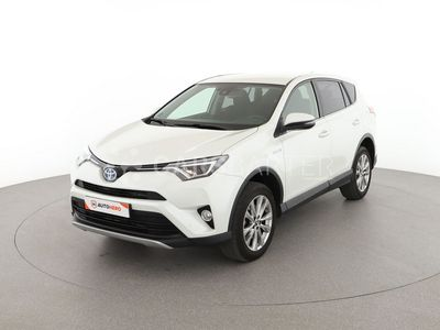 usado Toyota RAV4 2.5l hybrid 2WD Advance