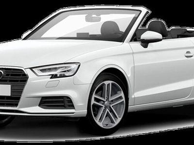 usado Audi A3 Cabriolet 2.0TDI S tronic 7 110kW