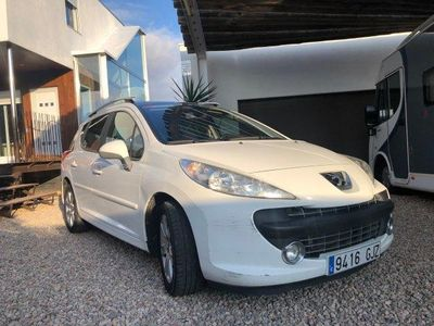 usado Peugeot 207 1.4 VTi Sport