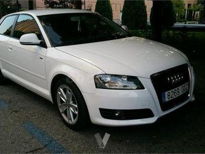 usado Audi A3 1.9 Tdi Ambition 3p. -08