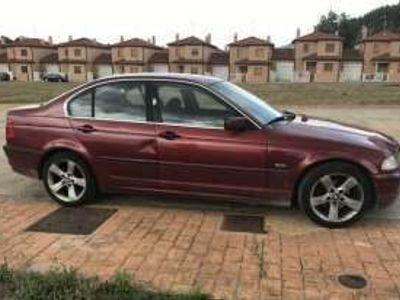 usado BMW 323 Gasolina