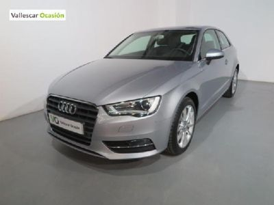 usado Audi A3 ADVANCED EDITION 1.6 TDI CLEAN 110 CV 3P