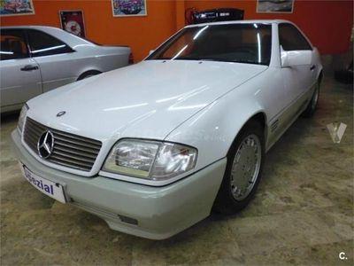 usado Mercedes 280 300sl-24 2p. -91