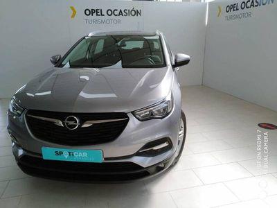 usado Opel Grandland X 1.6 CDTi Selective