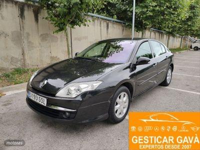 usado Renault Laguna Dynamique TomTom dCi 110 FAP eco2