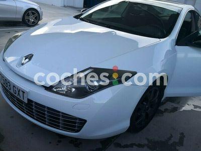 usado Renault Laguna Coupé 2.0dci Emotion Plus 150 cv en Pontevedra