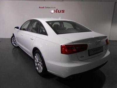 usado Audi A6 A6Diesel 2.0TDI