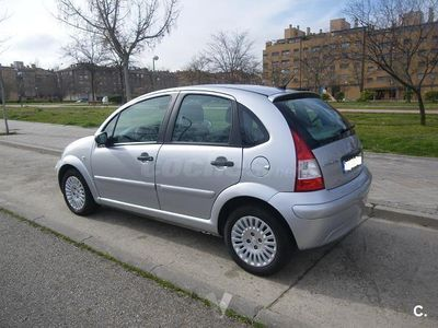 usado Citroën C3 1.6 Hdi 16v Sx Plus 5p. -06