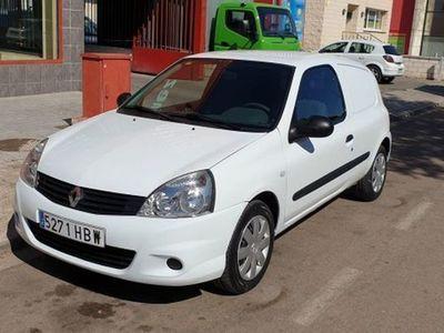 usado Renault Clio 1.5DCI Authentique 65