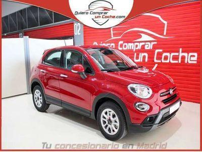 usado Fiat 500X 1.0 Firefly S&S City Cross