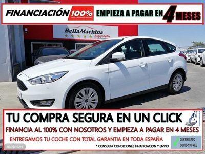 usado Ford Focus 1.5 TDCI 120 CV