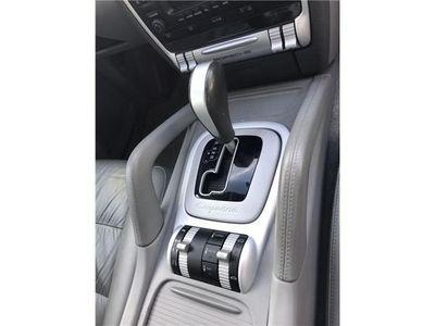 """usado Porsche Cayenne 4.5 S AUT, LLANTA 20"""", NAVI, XENON, PDC, CUERO"""