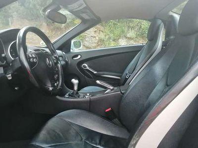 usado Mercedes SLK200 200K