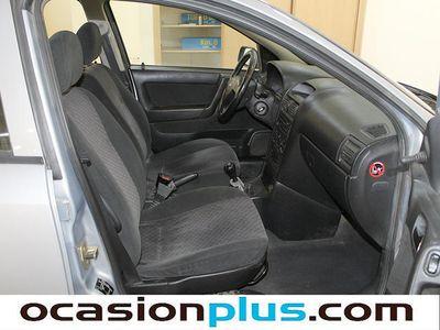 usado Opel Astra 1.6 16v Comfort (100 CV)