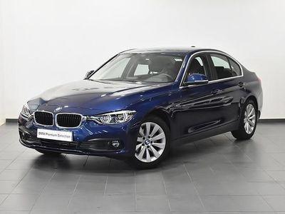usado BMW 318 318 dA Business 110 kW (150 CV)