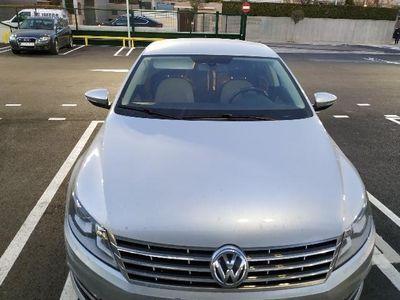 usado VW CC 2.0TDI BMT DSG 140