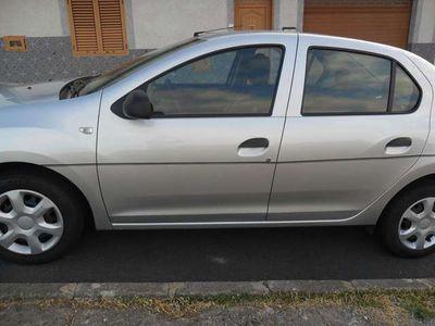 usado Dacia Logan 1.2 Ambiance 75 cv en Palmas, Las