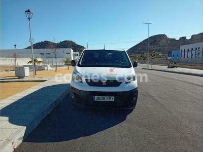 usado Peugeot Expert Combi Long 2.0bluehdi S&s 150 150 cv en Murcia