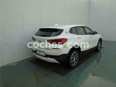 usado BMW X2 sDrive 18i Advantage