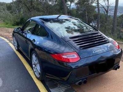 usado Porsche 911 Carrera S PDK