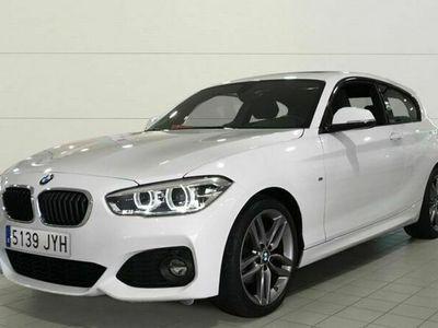 usado BMW 120 Serie 1 SERIES 2.0 I 184 3P M PACK.