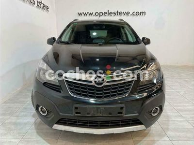 usado Opel Mokka 1.6cdti S&s Selective 4x2 136 cv en Valencia
