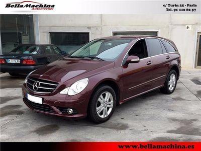 usado Mercedes R320 320 CDI 4Matic *** 115.000 KM ***