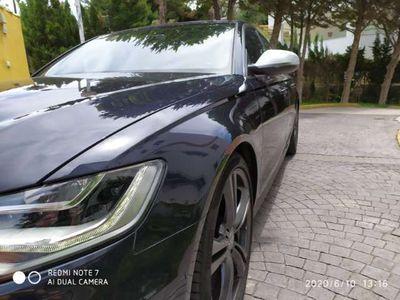 usado Audi S6 4.0 TFSI quattro S-Tronic