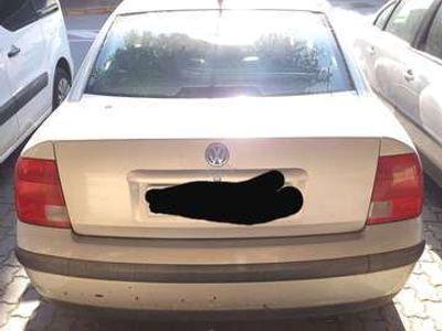 usado VW Passat Variant 1.9TDI Trendline