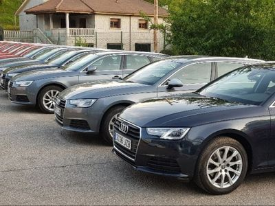 usado Audi A4 2.0 TDI 110kW 150CV ultra S tron Avant