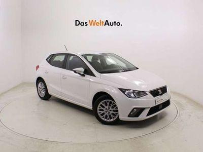 usado Seat Ibiza 1.6 TDI 70KW STYLE PLUS 5P