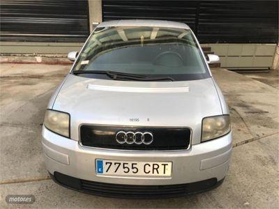 usado Audi A2 1.6 FSI