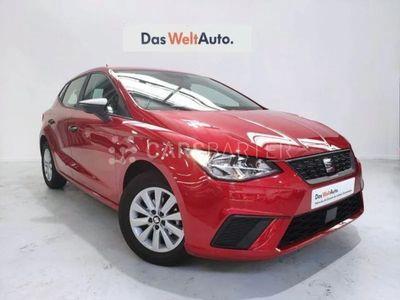 usado Seat Ibiza 1.0 MPI Reference 59 kW (80 CV) 5p