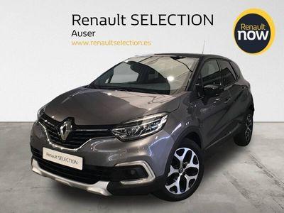 usado Renault Captur TCe GPF Zen EDC 110kW