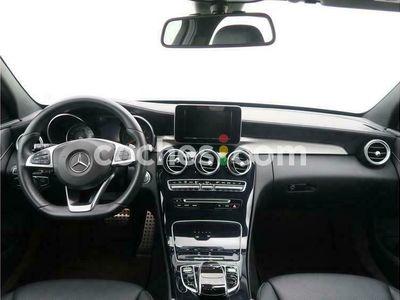 usado Mercedes 170 Clase C C 220dcv en Barcelona