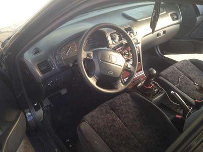 usado Honda Accord 2.2I ES VTEC