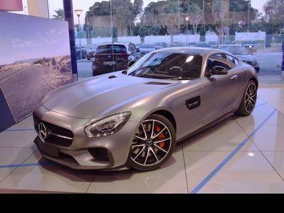 usado Mercedes AMG GT