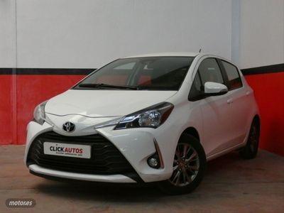 usado Toyota Yaris 1.0 70 City