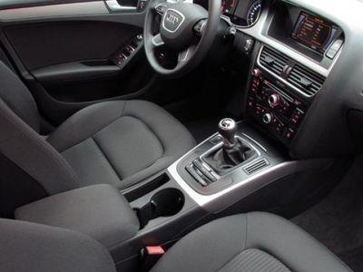 usado Audi A4 2.0tdi Dpf 150