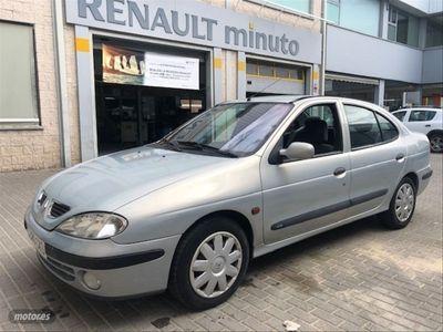 usado Renault Mégane CLASSIC EXPRESSION 1.6 16V