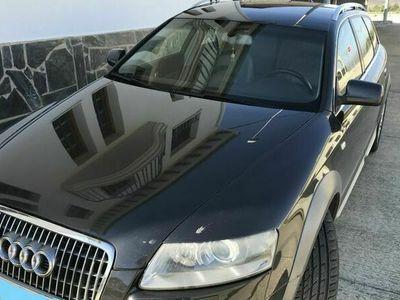 usado Audi A6 Allroad 3.0TDI Tiptronic DPF