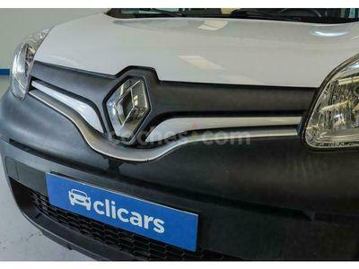 usado Renault Kangoo Fg. Compact 1.5dci Profesional 55kw 75 cv